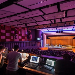 Cab Calloway School of the Arts Renovation
