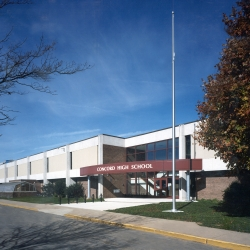 Concord High School Renovation