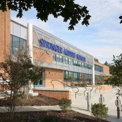 Springer Middle School