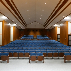 Copeland Lecture Hall Renovation
