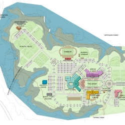 Appoquinimink School District Masterplan
