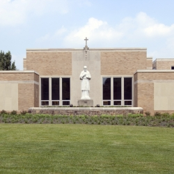Salesianum Chapel and Conference Center